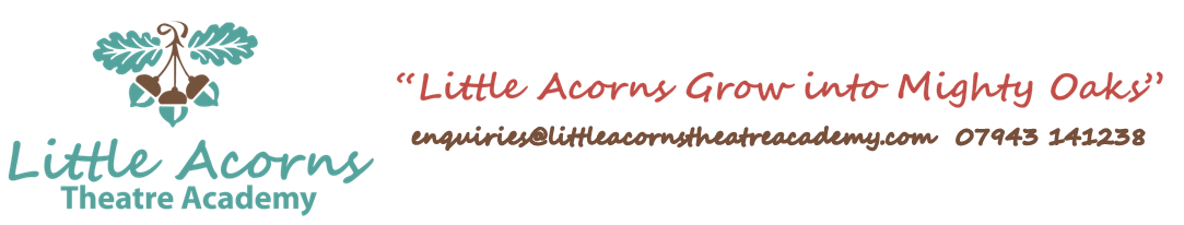 Little Acorns Theatre Academy